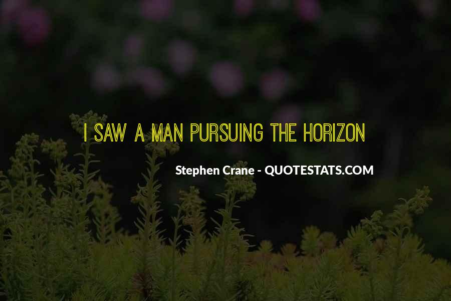 Stephen Crane Quotes #1002819