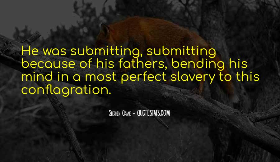 Stephen Crane Quotes #1043339