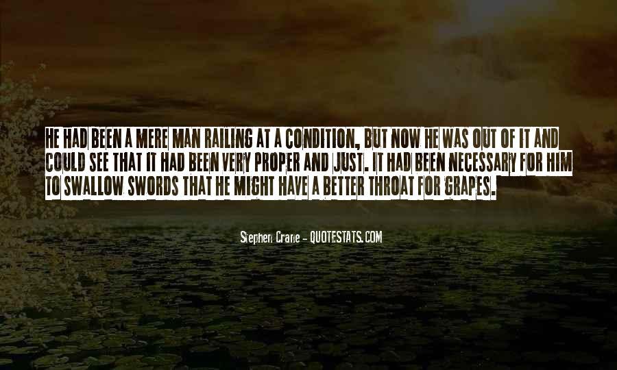 Stephen Crane Quotes #1137724