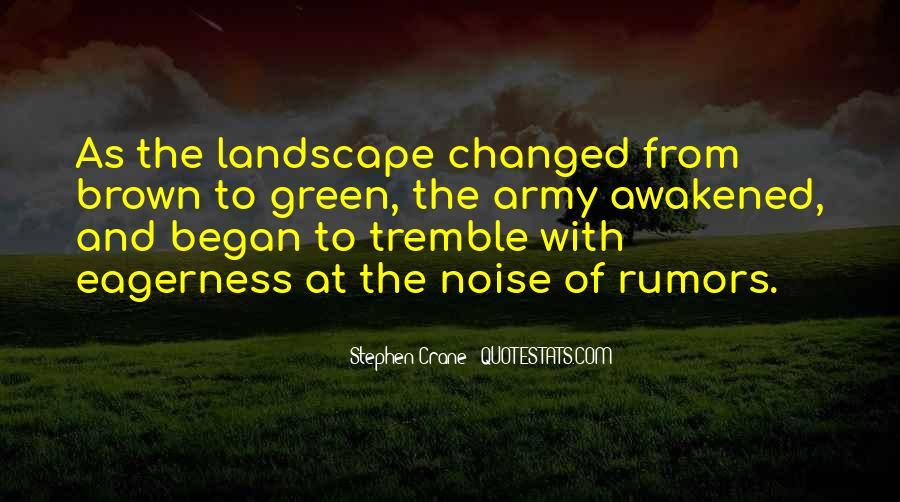 Stephen Crane Quotes #1285675