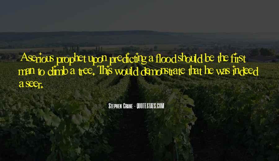 Stephen Crane Quotes #1327687