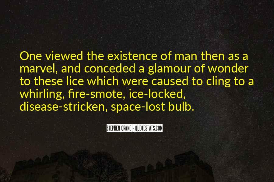 Stephen Crane Quotes #1346425