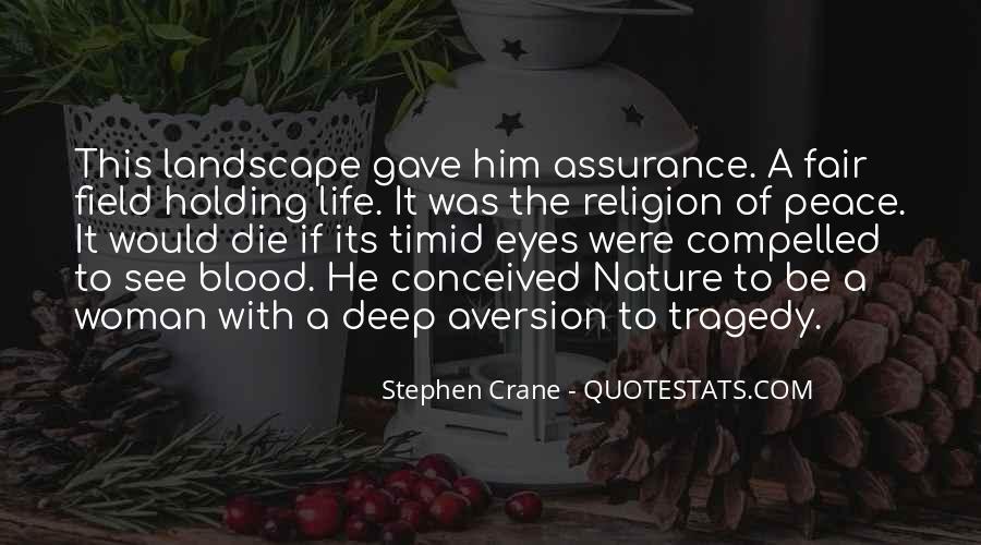 Stephen Crane Quotes #1372826