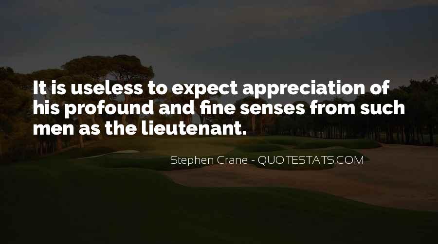 Stephen Crane Quotes #1381948