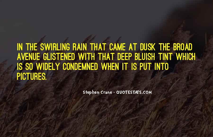 Stephen Crane Quotes #1382765