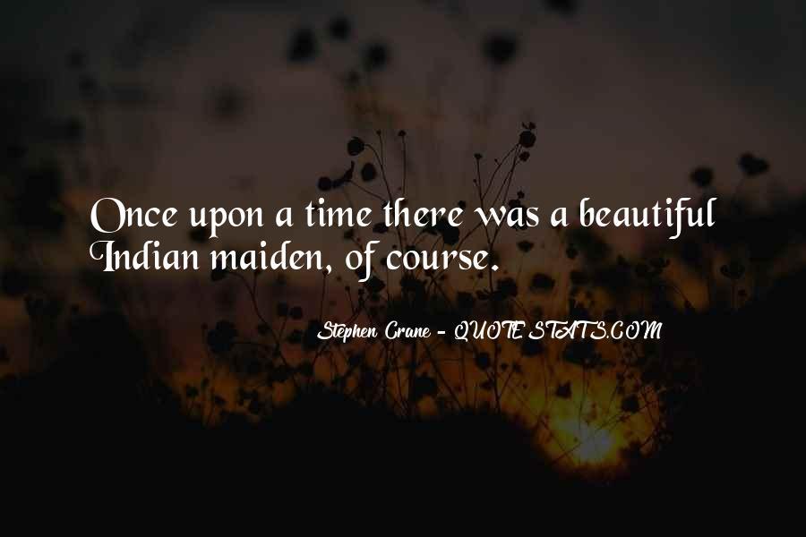 Stephen Crane Quotes #1424764