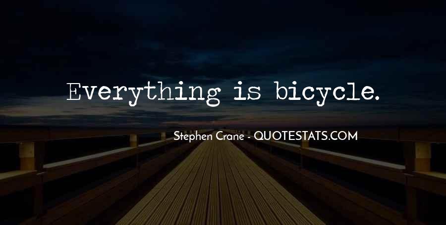 Stephen Crane Quotes #1445746