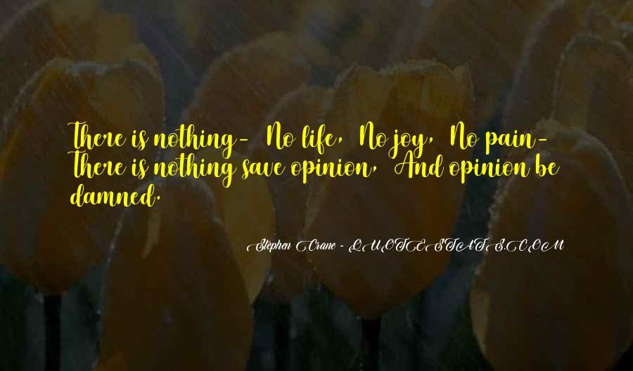 Stephen Crane Quotes #1449873