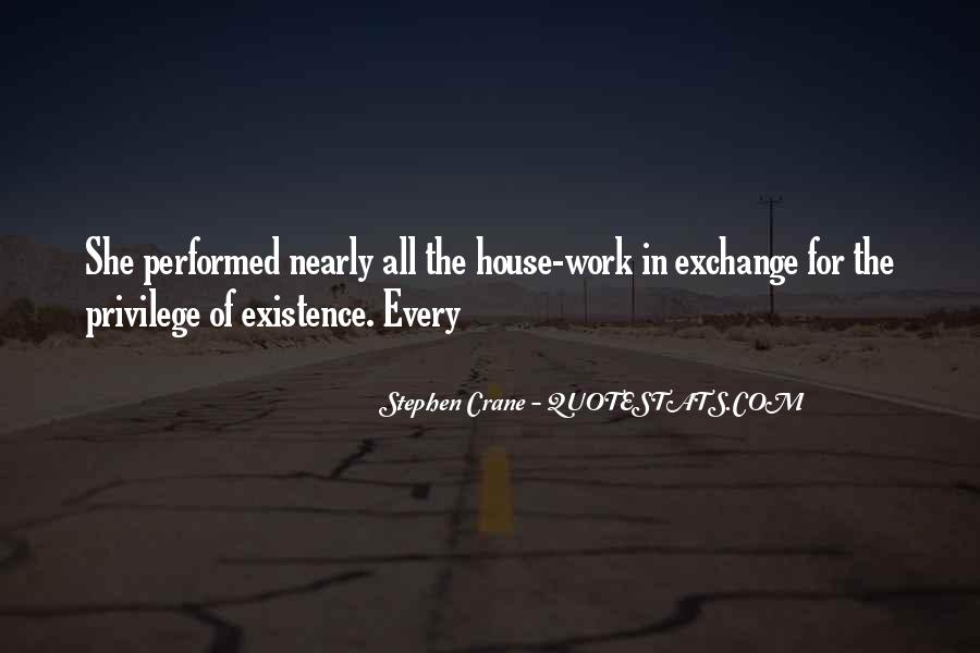 Stephen Crane Quotes #1453250