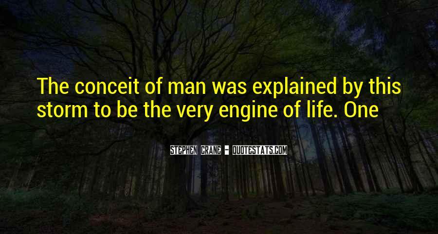 Stephen Crane Quotes #1519369