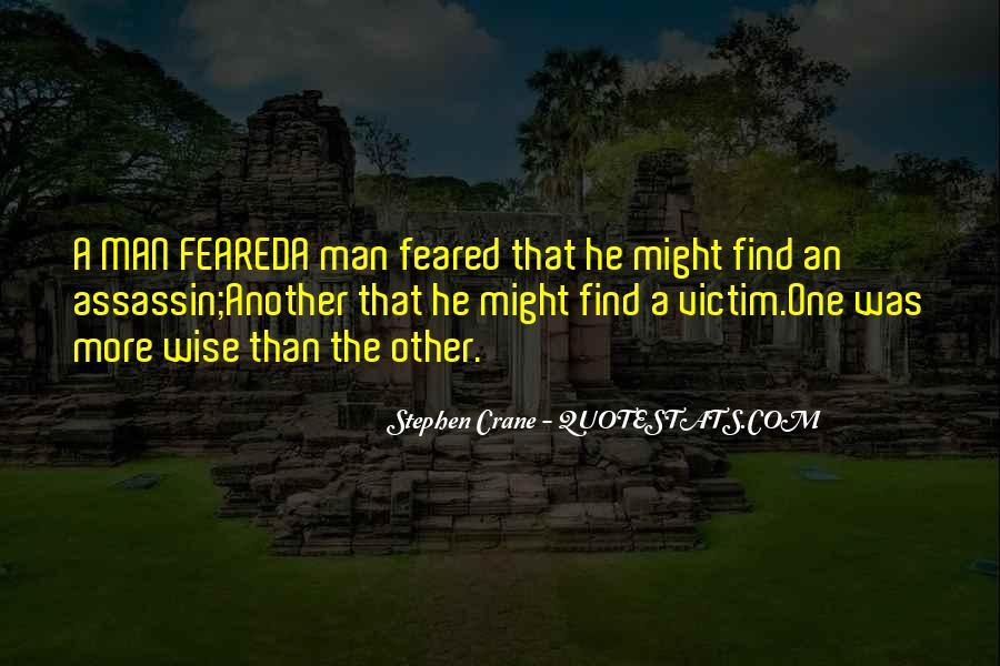 Stephen Crane Quotes #1531827