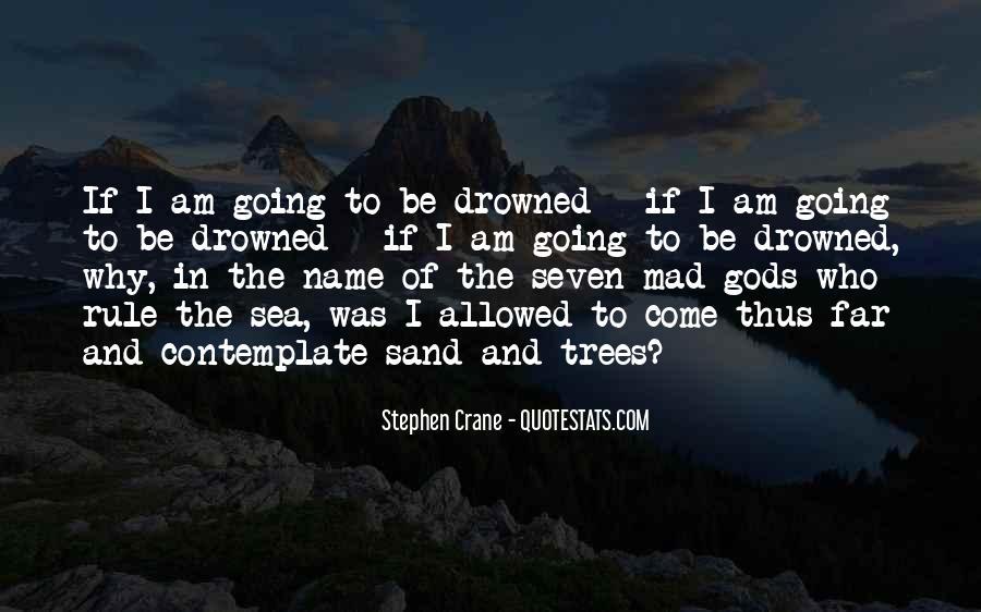 Stephen Crane Quotes #1590790