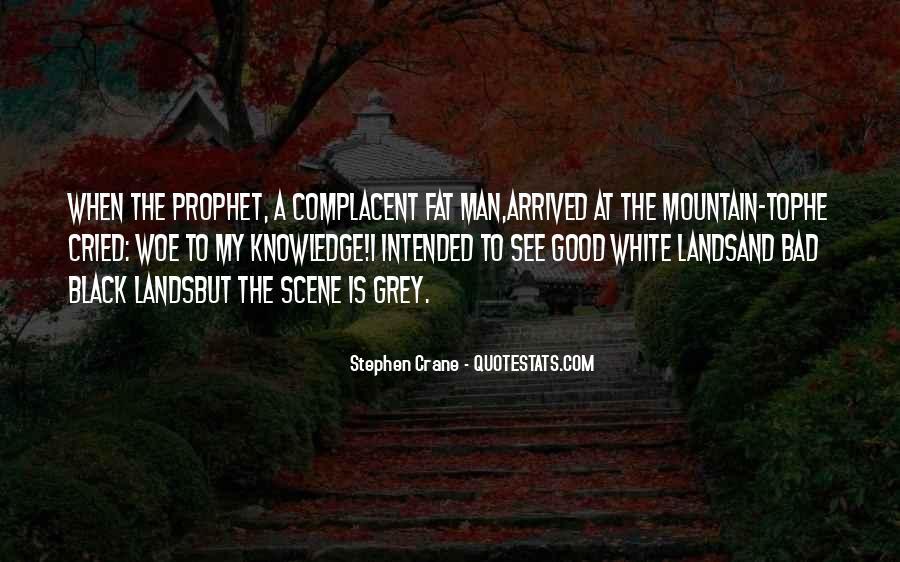 Stephen Crane Quotes #163196