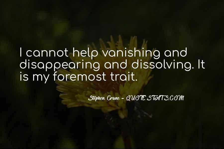 Stephen Crane Quotes #169282