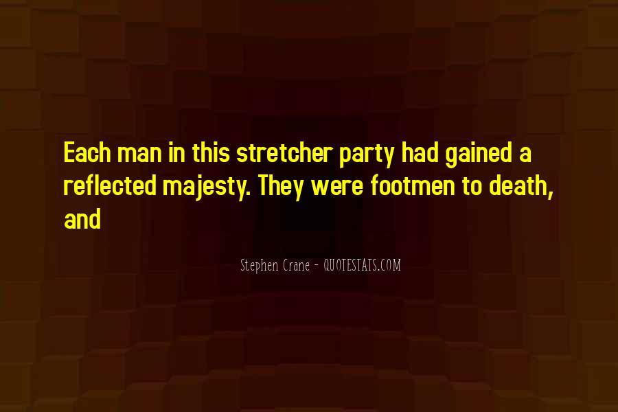 Stephen Crane Quotes #174181
