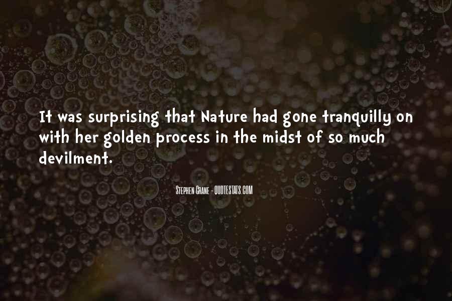 Stephen Crane Quotes #250600