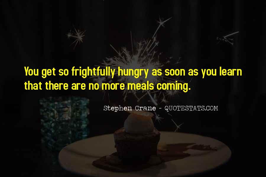Stephen Crane Quotes #30187