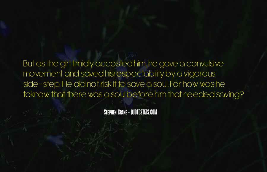Stephen Crane Quotes #324571