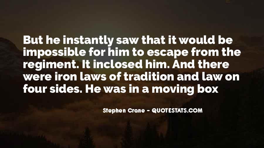 Stephen Crane Quotes #553928
