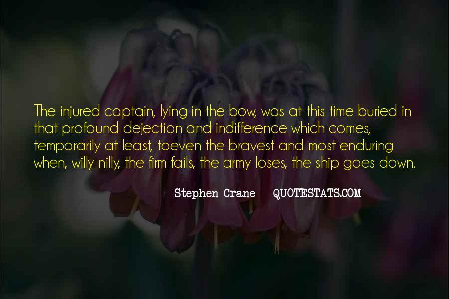 Stephen Crane Quotes #619999