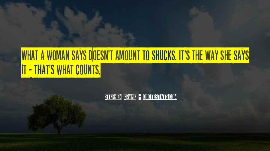 Stephen Crane Quotes #654233