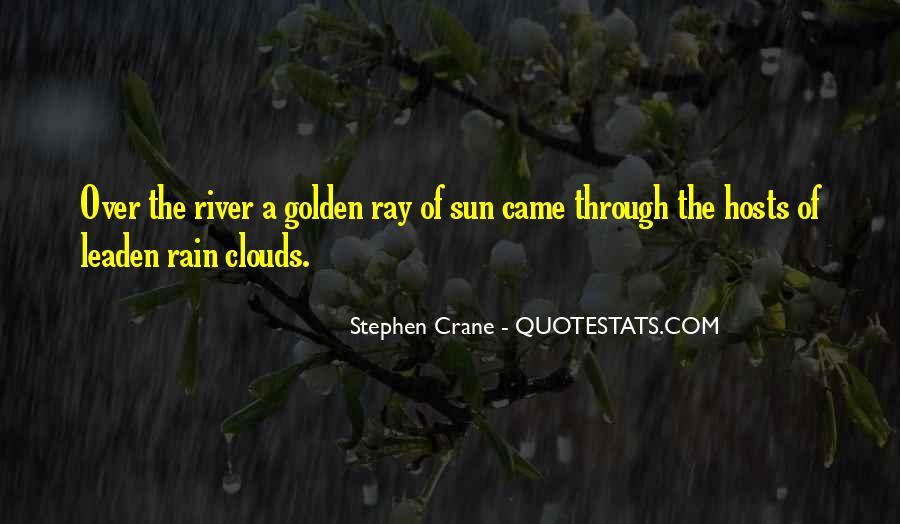 Stephen Crane Quotes #777765