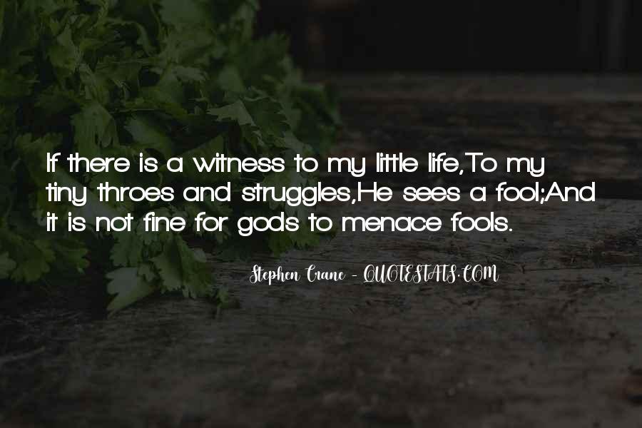 Stephen Crane Quotes #940574