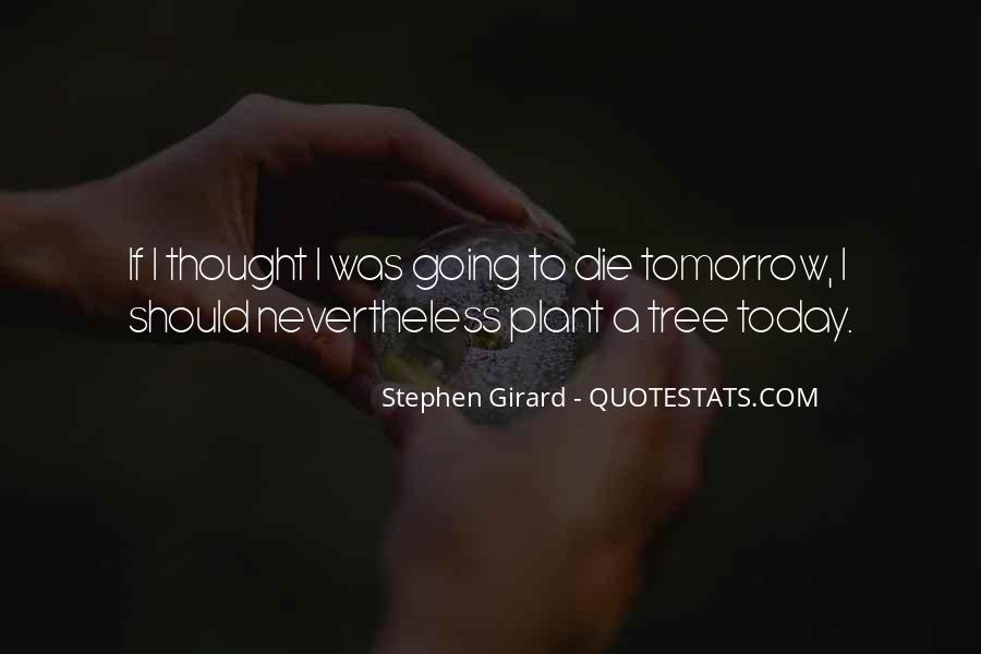 Stephen Girard Quotes #564005