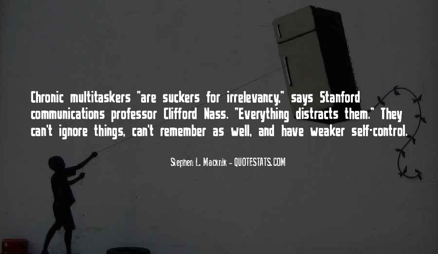 Stephen L. Macknik Quotes #1196144