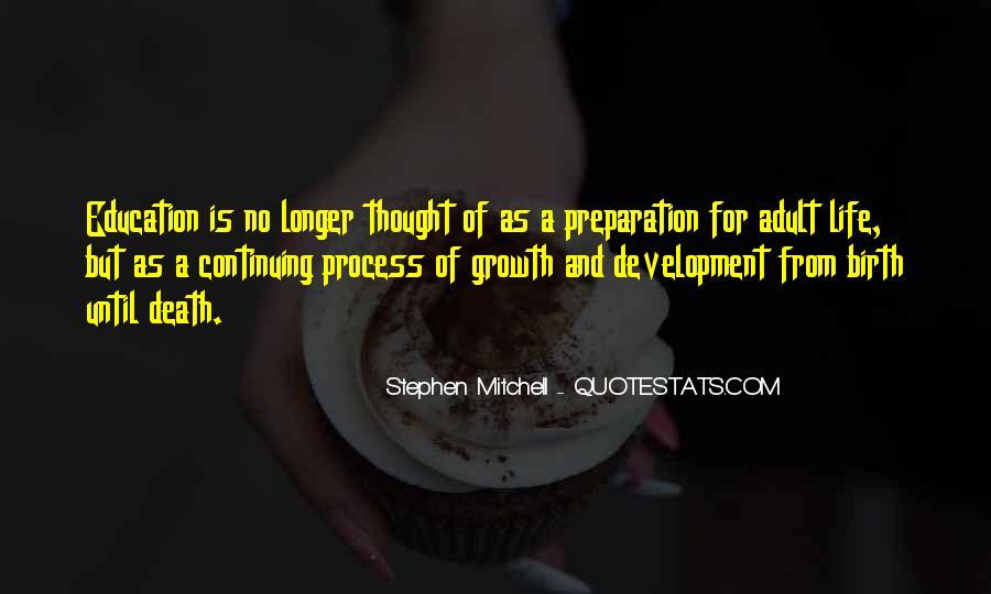Stephen Mitchell Quotes #1051053