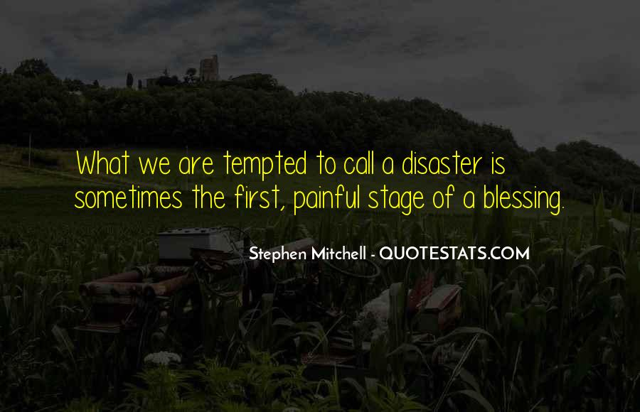 Stephen Mitchell Quotes #1434559
