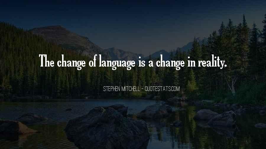 Stephen Mitchell Quotes #146098