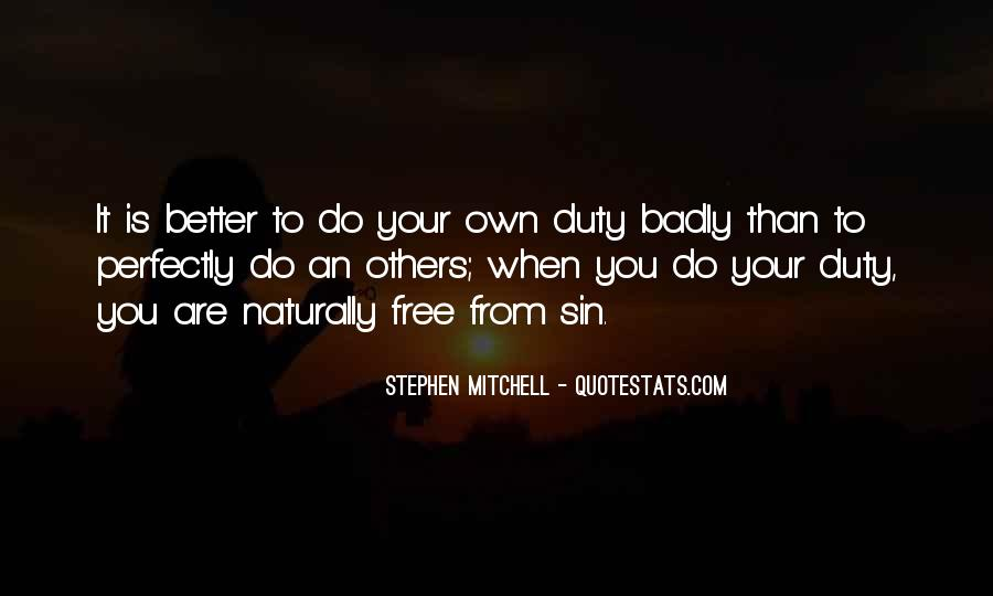 Stephen Mitchell Quotes #1589150