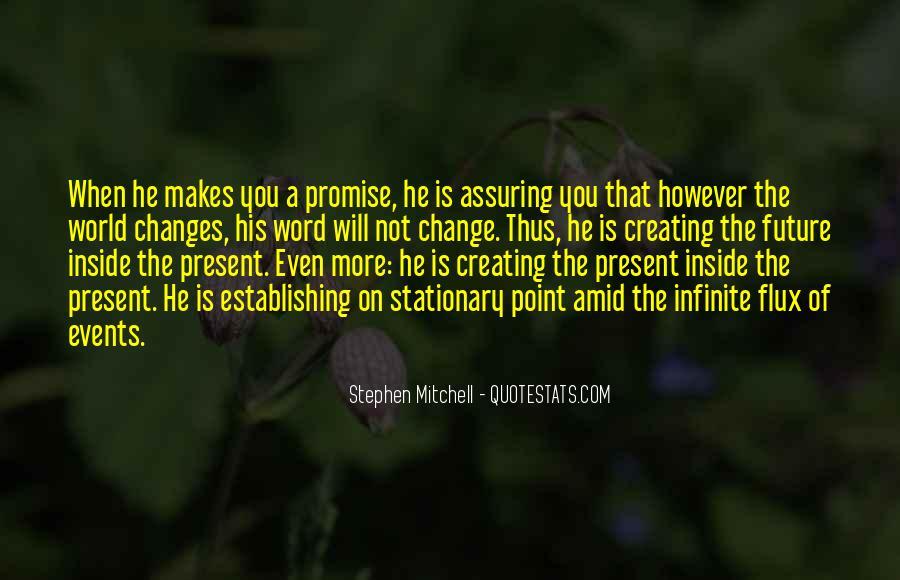 Stephen Mitchell Quotes #1799673