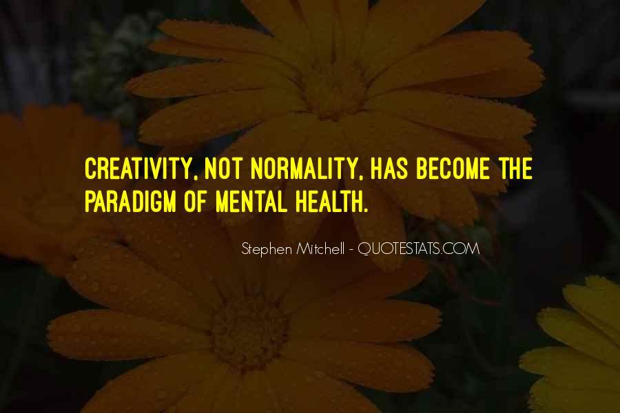 Stephen Mitchell Quotes #1803647