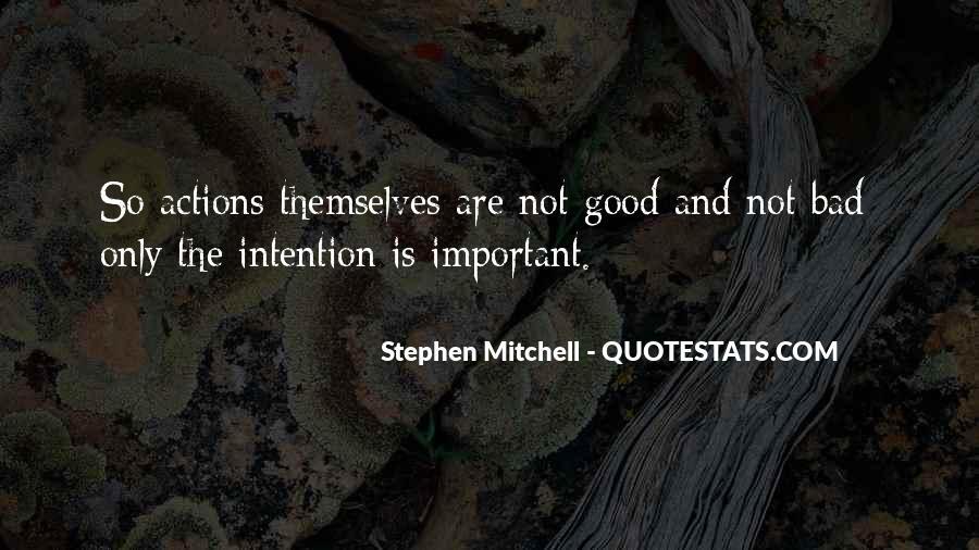 Stephen Mitchell Quotes #681622