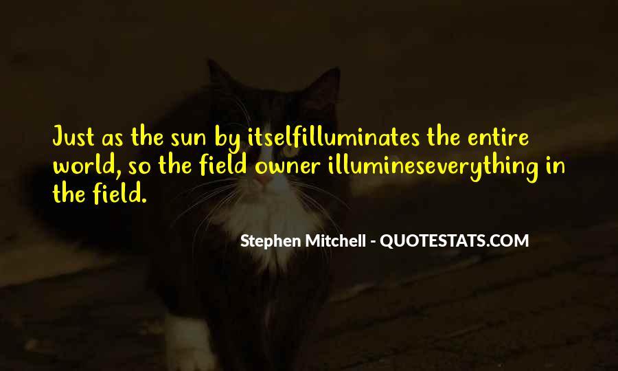 Stephen Mitchell Quotes #862893