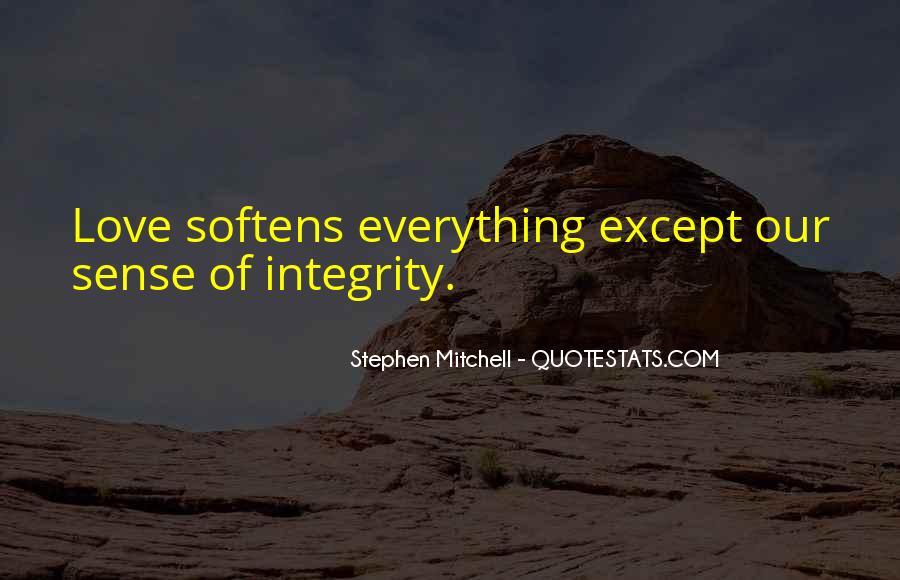 Stephen Mitchell Quotes #892987