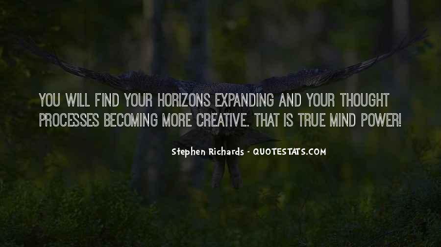 Stephen Richards Quotes #1028433