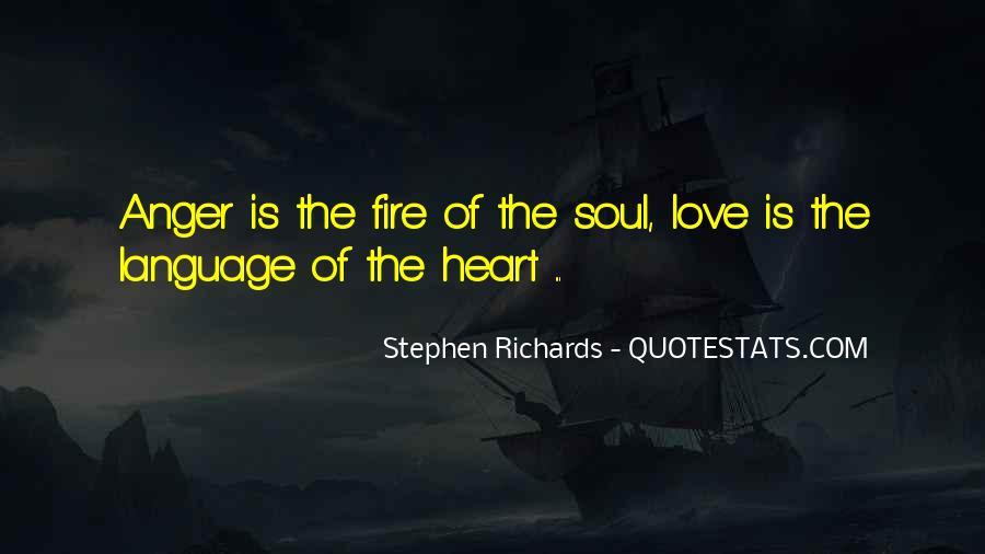 Stephen Richards Quotes #1038020