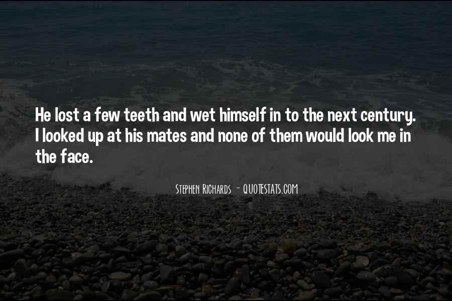 Stephen Richards Quotes #1091579