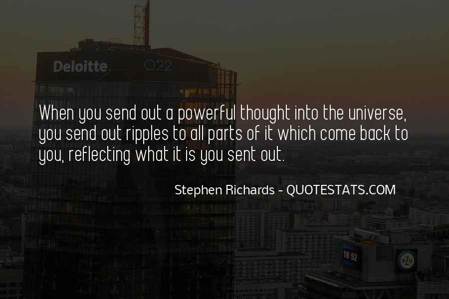 Stephen Richards Quotes #1135867