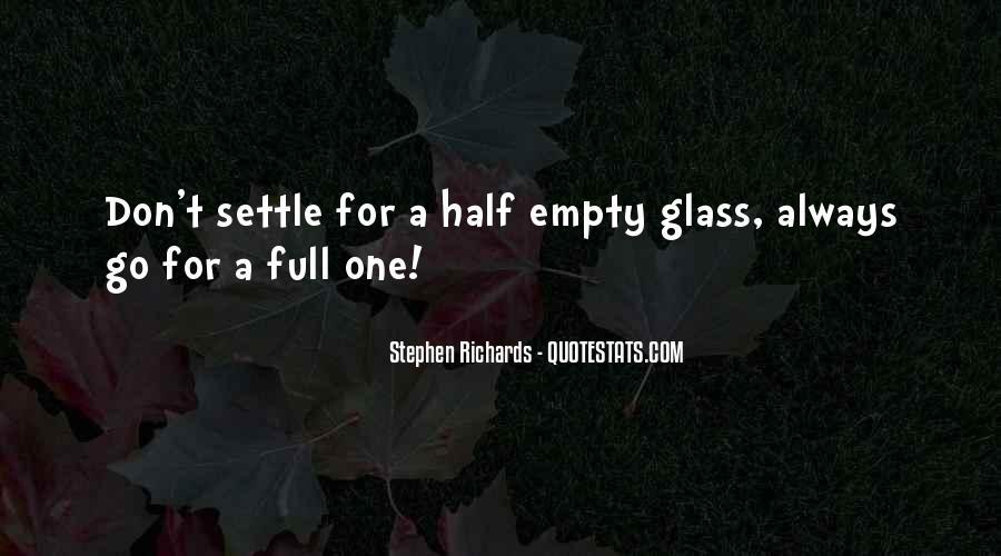 Stephen Richards Quotes #1181061