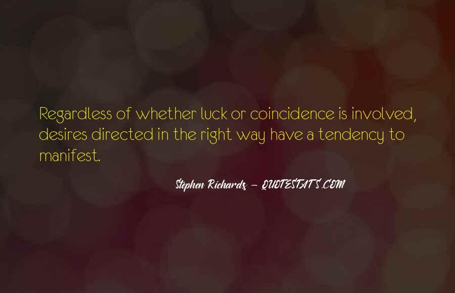 Stephen Richards Quotes #1268840