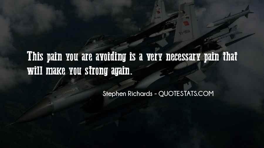 Stephen Richards Quotes #1269775