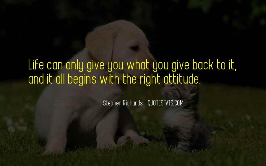 Stephen Richards Quotes #130310