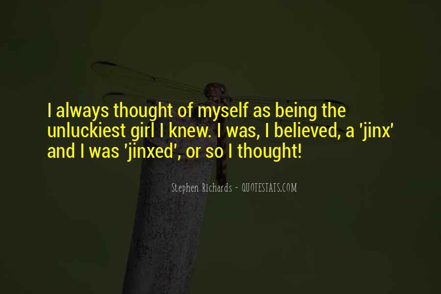 Stephen Richards Quotes #1304318