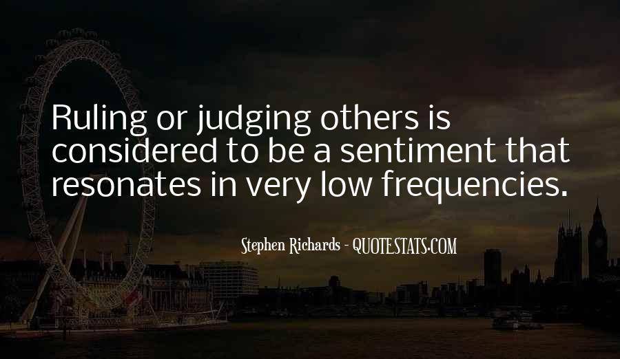 Stephen Richards Quotes #1312289