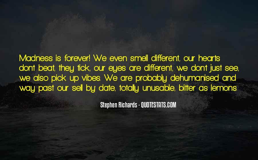 Stephen Richards Quotes #1365502