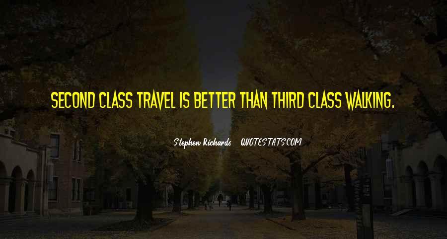 Stephen Richards Quotes #1379444